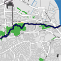 Green Chain Section 2 route thumbnail