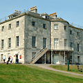 Circular Walk 12: Mansion house at Beckenham Place Park