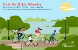 Family Bike Weeks