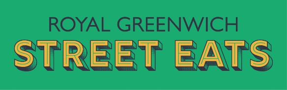 Street Eats logo green