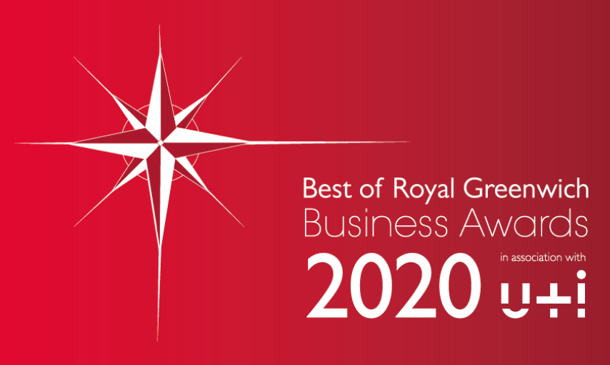 Best of Royal Greenwich Business Awards 2020